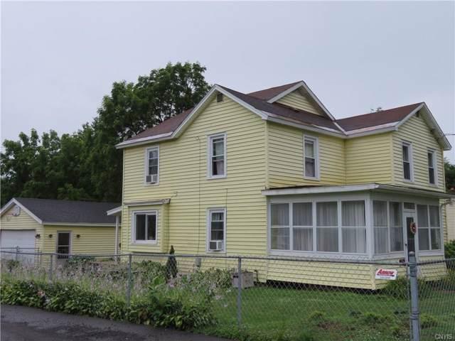 501 Hannibal Street, Fulton, NY 13069 (MLS #S1240265) :: The CJ Lore Team | RE/MAX Hometown Choice