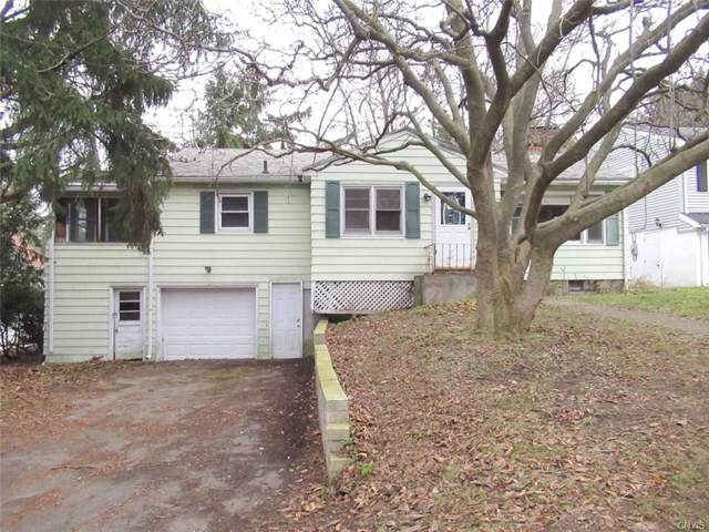 605 Velasko Road, Syracuse, NY 13207 (MLS #S1240289) :: MyTown Realty