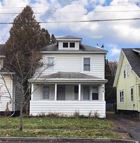 418 Hixson Avenue, Syracuse, NY 13206 (MLS #S1240309) :: MyTown Realty