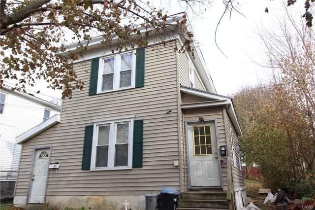 12 Spring Street, Auburn, NY 13021 (MLS #S1240364) :: 716 Realty Group