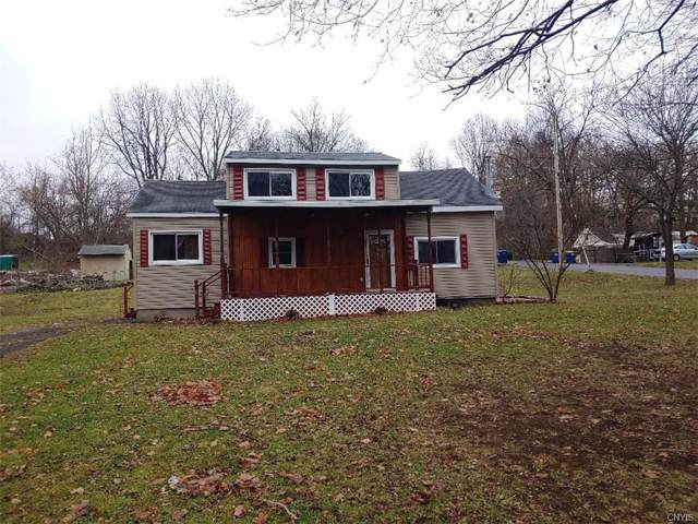 224 Melrose Avenue, Camillus, NY 13219 (MLS #S1240405) :: 716 Realty Group