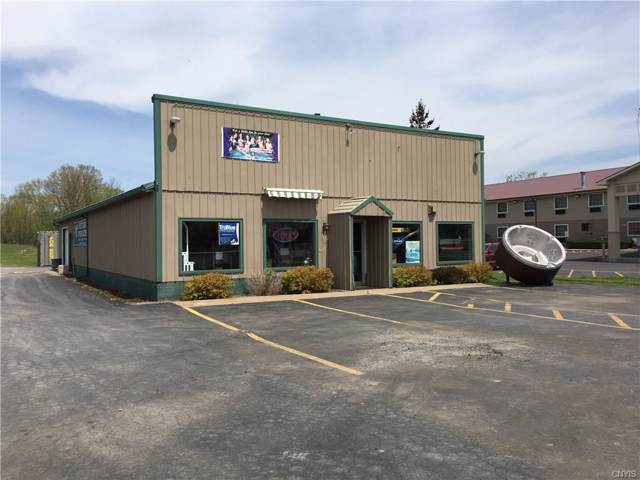 3808 State Route 13, Richland, NY 13142 (MLS #S1240483) :: MyTown Realty