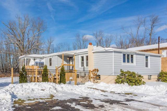 497 County Route 12, Schroeppel, NY 13132 (MLS #S1240541) :: BridgeView Real Estate Services