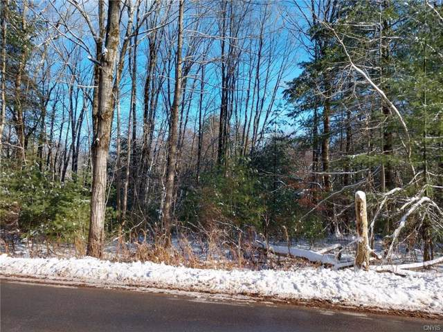 00 Nicholsville Road, Constantia, NY 13044 (MLS #S1240639) :: BridgeView Real Estate Services