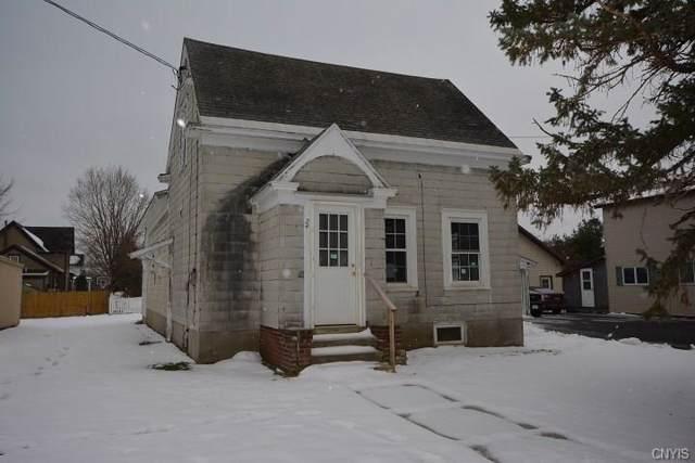 24 Antwerp Street, Philadelphia, NY 13673 (MLS #S1240675) :: BridgeView Real Estate Services