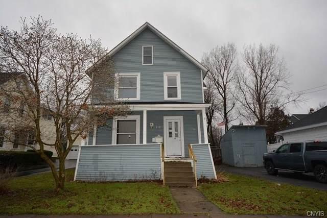 310 Arlington Street, Watertown-City, NY 13601 (MLS #S1240684) :: BridgeView Real Estate Services