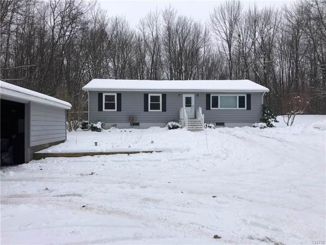 2056 County Route 12, Hastings, NY 13036 (MLS #S1240864) :: BridgeView Real Estate Services