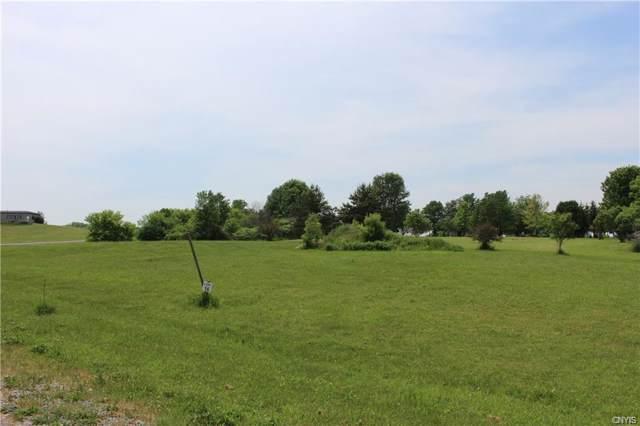 2 Hidden Greens Road, Brutus, NY 13166 (MLS #S1240870) :: Updegraff Group