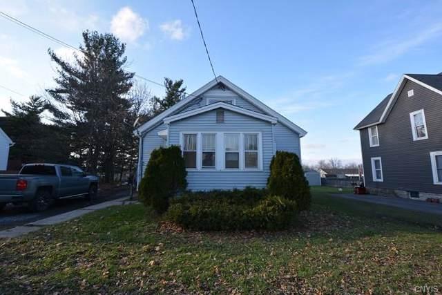 865 Leray Street, Watertown-City, NY 13601 (MLS #S1240933) :: BridgeView Real Estate Services