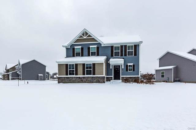 4459 Pace Lane, Clay, NY 13041 (MLS #S1241047) :: Robert PiazzaPalotto Sold Team