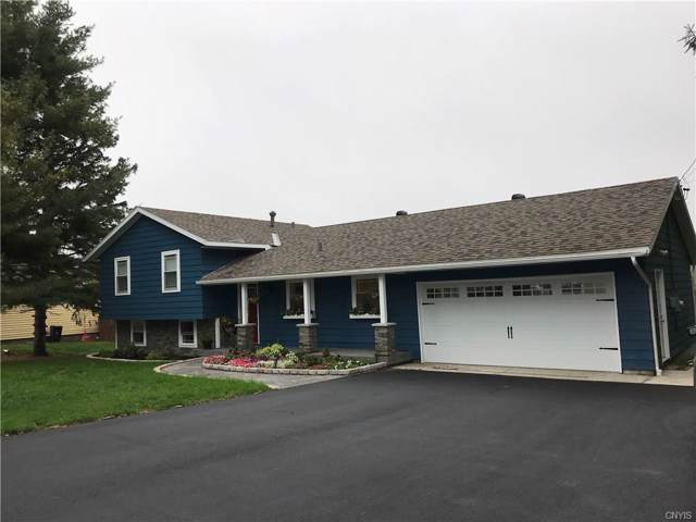 942 County Route 25, Minetto, NY 13126 (MLS #S1241058) :: BridgeView Real Estate Services