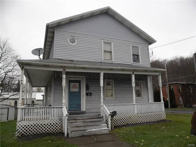 28 E.Genesee Street E, Galen, NY 14433 (MLS #S1241069) :: MyTown Realty