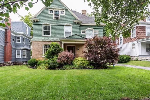 305 Highland Avenue, Syracuse, NY 13203 (MLS #S1241114) :: The CJ Lore Team | RE/MAX Hometown Choice