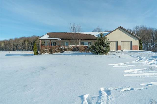 30849 Nys Route 26, Theresa, NY 13691 (MLS #S1241139) :: BridgeView Real Estate Services