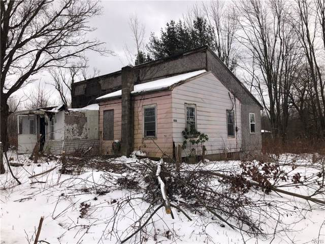 1634 County Route 7, Oswego-Town, NY 13126 (MLS #S1241240) :: BridgeView Real Estate Services