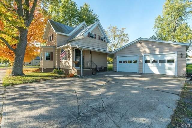 303 E Bradley Street, Brownville, NY 13634 (MLS #S1241253) :: MyTown Realty