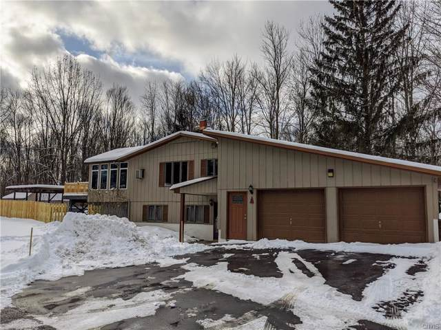 49 Oneida River Road, Schroeppel, NY 13132 (MLS #S1241286) :: The CJ Lore Team | RE/MAX Hometown Choice