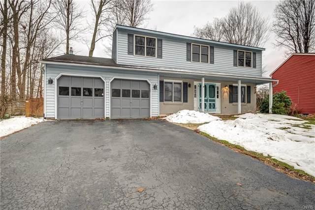 8041 Ginger Road, Clay, NY 13090 (MLS #S1241476) :: MyTown Realty