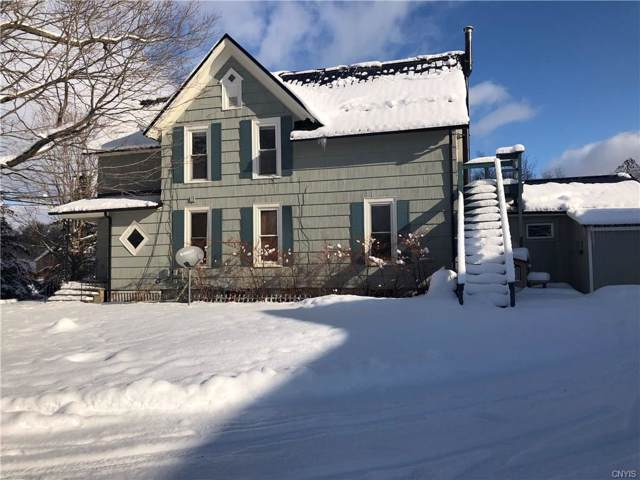23550 Us Route 11 #2, Pamelia, NY 13616 (MLS #S1241491) :: MyTown Realty