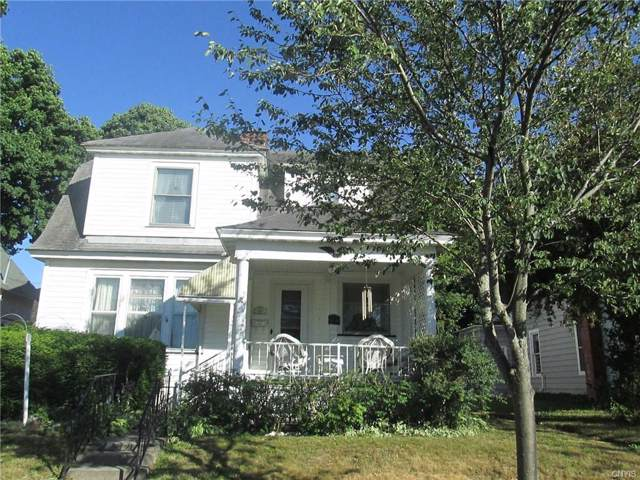 407 S Hamilton Street, Watertown-City, NY 13601 (MLS #S1241501) :: MyTown Realty