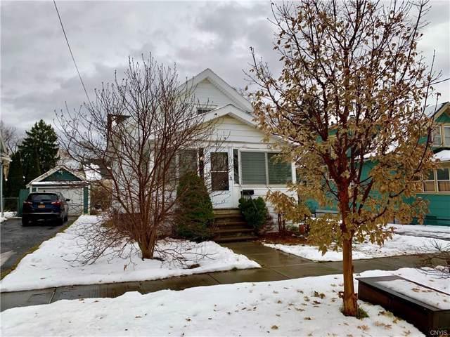 481 Woodbine Avenue, Syracuse, NY 13206 (MLS #S1241564) :: MyTown Realty