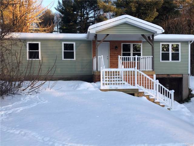 656 County Route 7, Hannibal, NY 13074 (MLS #S1241580) :: MyTown Realty