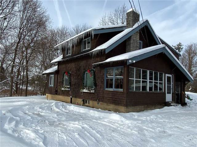 8667 E Seneca Turnpike, Manlius, NY 13104 (MLS #S1241610) :: 716 Realty Group