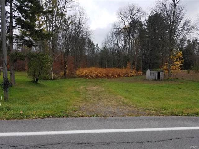 6254 Lorena Road, Rome-Outside, NY 13440 (MLS #S1241637) :: Lore Real Estate Services