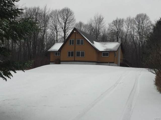 33 Bunker Hill Road, Oswego-Town, NY 13126 (MLS #S1241645) :: The CJ Lore Team | RE/MAX Hometown Choice