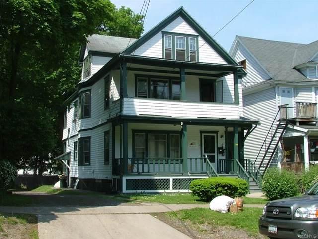 708 Westcott Street #10, Syracuse, NY 13210 (MLS #S1241729) :: MyTown Realty