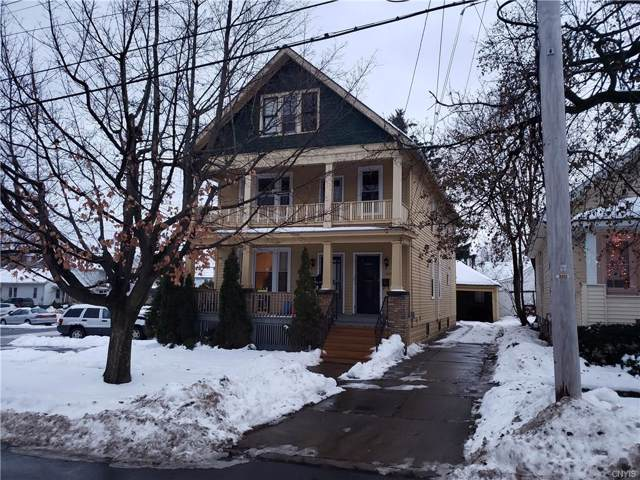1607 Conkling Avenue, Utica, NY 13501 (MLS #S1241734) :: MyTown Realty