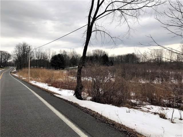 00 Maider - Lot 1 Road, Clay, NY 13041 (MLS #S1241883) :: MyTown Realty