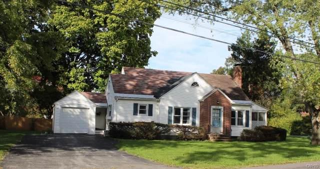305 Radcliffe Road, Dewitt, NY 13214 (MLS #S1241947) :: MyTown Realty