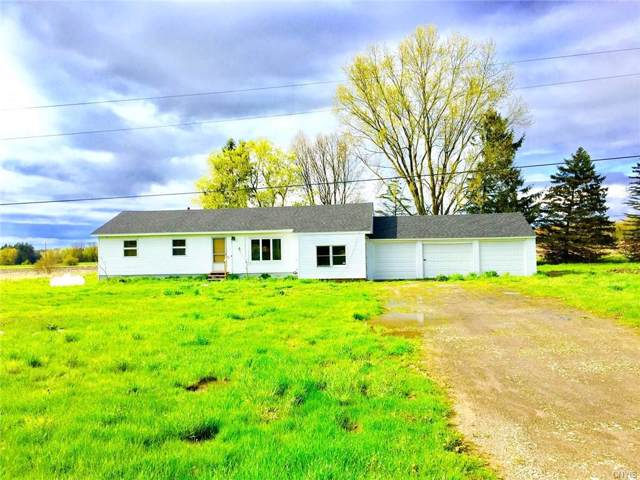 182 Tubbs Road, Mexico, NY 13114 (MLS #S1241980) :: 716 Realty Group