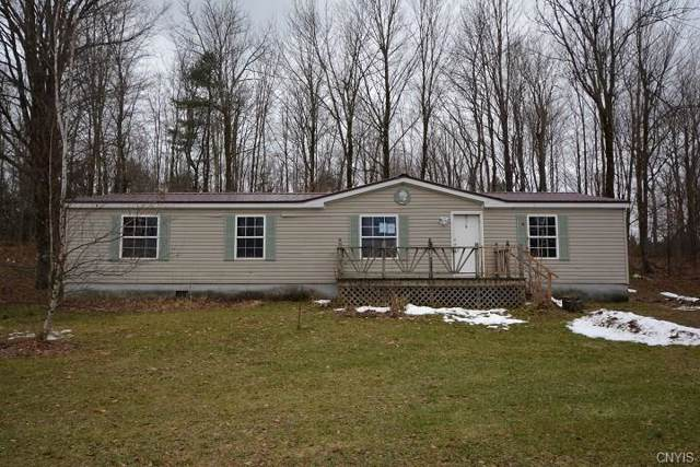 631 Co. Rt. 23, Edwards, NY 13648 (MLS #S1242154) :: BridgeView Real Estate Services
