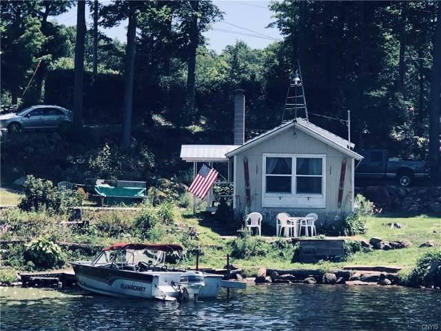 14449 Mccartha Lane, Diana, NY 13648 (MLS #S1242193) :: MyTown Realty