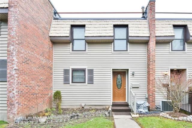 106 Chestnut, New Hartford, NY 13413 (MLS #S1242195) :: Updegraff Group
