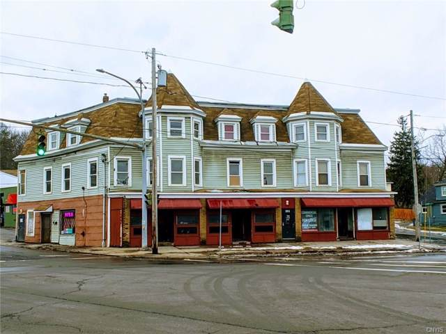 2000 South Avenue, Syracuse, NY 13207 (MLS #S1242294) :: MyTown Realty