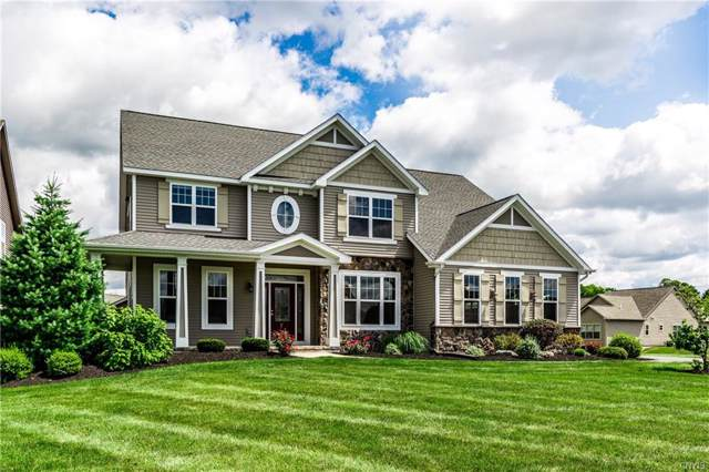 138 Gadwall Lane, Manlius, NY 13104 (MLS #S1242345) :: 716 Realty Group