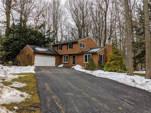 41 Ironwood Drive, Schroeppel, NY 13132 (MLS #S1242378) :: 716 Realty Group