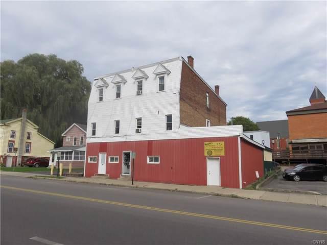 78 Water Street, Lyons, NY 14489 (MLS #S1242417) :: Robert PiazzaPalotto Sold Team