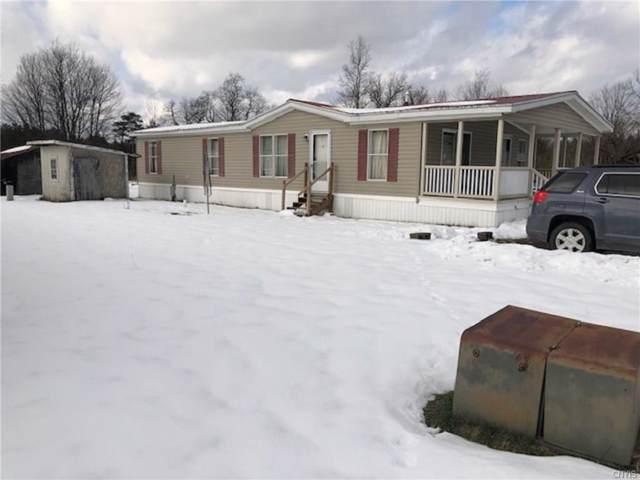 4850 E Rome-Taberg Road #1, Lee, NY 13440 (MLS #S1242450) :: BridgeView Real Estate Services