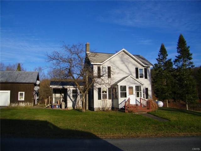 11390 Thompson Corners Road, Florence, NY 13316 (MLS #S1242474) :: Lore Real Estate Services