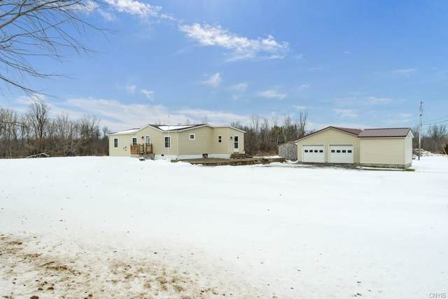 34881 Apple Wood Road, Orleans, NY 13656 (MLS #S1242479) :: BridgeView Real Estate Services