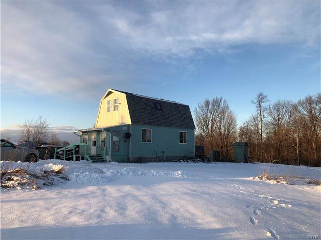 36643 State Route 126 Highway, Champion, NY 13619 (MLS #S1242717) :: The Chip Hodgkins Team