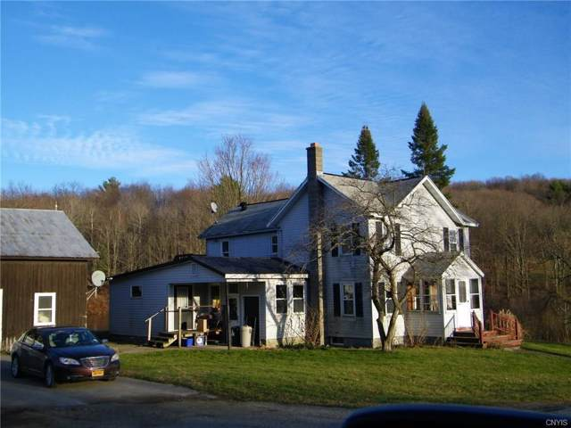 11390 Thompson Corners Road, Florence, NY 13316 (MLS #S1242734) :: Lore Real Estate Services