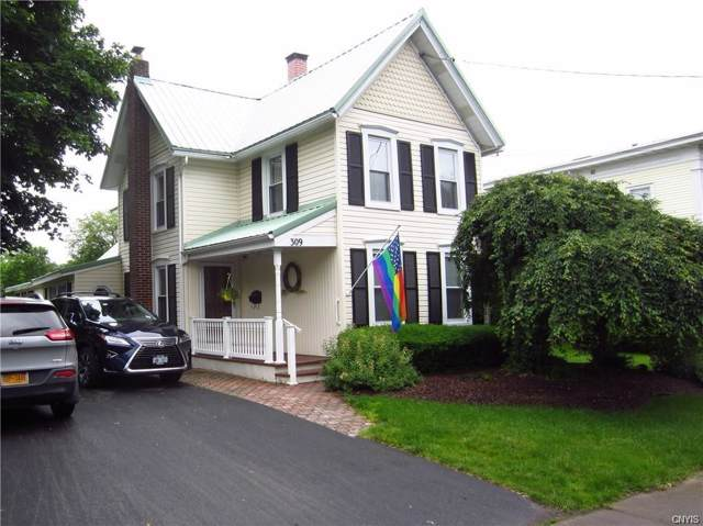 309 Spring Street, Manlius, NY 13066 (MLS #S1242827) :: MyTown Realty