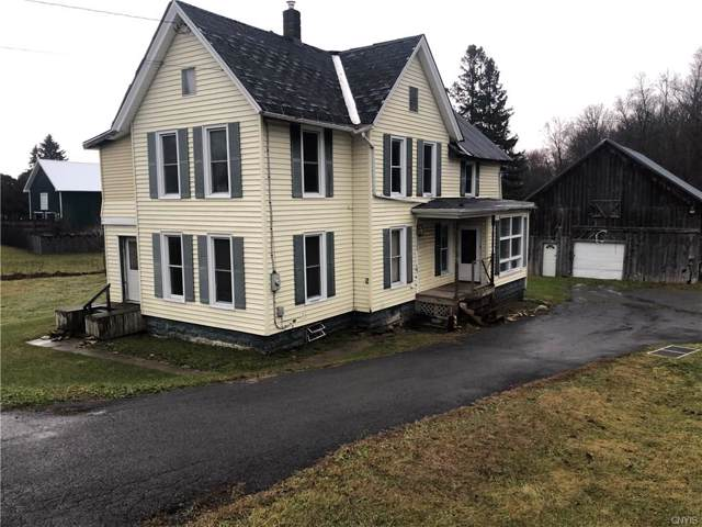 32366 State Route 12, Clayton, NY 13632 (MLS #S1242837) :: BridgeView Real Estate Services