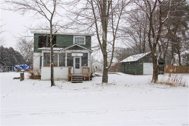 9659 Toy Town Rd, Croghan, NY 13620 (MLS #S1242842) :: BridgeView Real Estate Services
