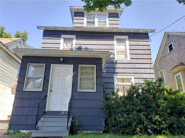 1507 E Fayette Street, Syracuse, NY 13210 (MLS #S1242879) :: The Chip Hodgkins Team